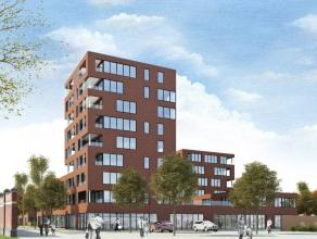 Nieuwbouwappartement gelegen op de vierde verdieping in de res. Spinnaker van het Militair Hospitaal. Milho is een woonproject aan de trendy Oosteroev