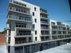 """Het project """"De Munt"""" is gelegen op een TOP-locatie in centrum Roeselare.  De site staat in directe verbinding met de Ooststraat, Noordstraat, H.Horr"""