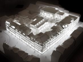 Heeft u interesse in de aankoop van een nieuwbouwappartement? Wilt u op eenvoudige manier kennismaken met enkele nieuwbouwprojecten in Gent? Neem dan