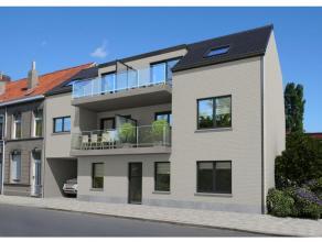 Kleinschalige nieuw op te trekken residentie 't Riet op een boogscheut van het centrum van Roeselare.  Een uiterst centrale ligging met scholen, winke