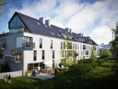 Dit aangenaam nieuwbouwappartement maakt deel uit van het nieuwbouwproject 'Residentie Bernehem', op een strategische ligging te Beernem. Het appartem