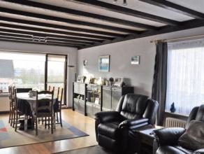 Dit lichtrijke appartement is gelegen op de 2e verdieping op een centrale en bovendien rustige ligging te Assebroek. Het appartement ligt op wandelafs