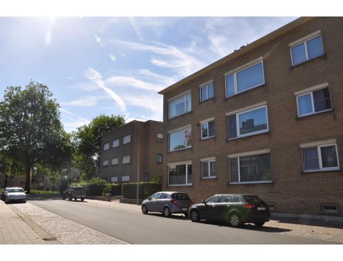 Appartement te huur in Brugge, € 730