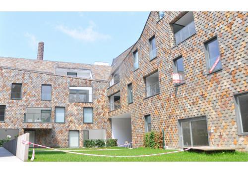 Appartement te huur in Brugge, € 800