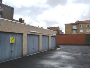 Recente, zeer ruime garage met een prachtige ligging te huur!nGaragebox 10