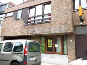 Deze gemeubelde studentenkamer in Sint-Michiels is ideaal gelegen vlakbij het station en diverse hogescholen. Ook het centrum van Brugge is vlot berei