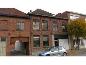 Zeer ruime rijwoning met rustige ligging in Sint-Andries, dichtbij de ring en het centrum van Brugge. School, speelplein en openbaar vervoer op wandel
