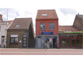 Ruim en eigentijds duplex- appartement gelegen vlakbij het centrum van Brugge. In de nabijheid van openbaar vervoer en winkels. Ideaal voor singles of