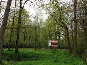 Uniek gelegen perceel villagrond van 3262m² te Aalter - Beukenpark. Een residentiële ligging gecombineerd met een vlotte verbinding naar het