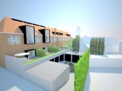 Brugge SCHOOLSTRAAT 8310 AssebroekLOFTEN met TUINEN en GARAGESoppervlakte van