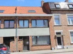 Brugge Sint-AndriesOp te frissen woonhuis met grote tuin op 189 m2omvat: inkom,living, keuken, kelder veranda, bijgebouwen, grote tuin,1 é verd