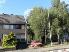 Brugge Sint ?AndriesDegelijk gebouwd woonhuis met grote garage, 3 slpks , mogelijkheid tot meerOmvat: