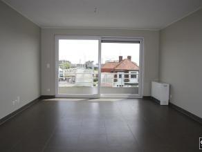 Modern appartement in een recente residentie gelegen te Zeebrugge. Grote troef van dit appartement is het mooie open zicht.Indeling: inkomhal met gast