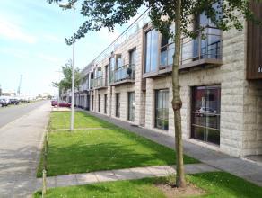 Recent appartement op een rustige ligging te Zeebrugge en op een steenworp van de jachthaven.<br /> Bestaande uit : leefruimte met balkon, ingerichte