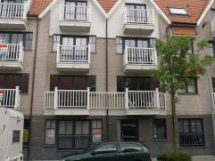 - Nieuwbouw appartement- Kelder aanwezig- Gelegen op gelijkvloers- Syndickosten euro 50/maand- Parking euro 50/maand
