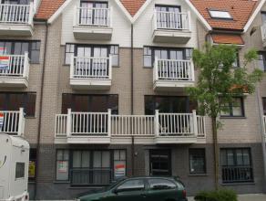 - Nieuwbouw appartement- Kelder aanwezig- Gelegen op gelijkvloers- Syndickosten euro 80/maand- Parking mogelijk bij te huren