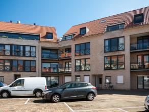 Dit recent en zeer goed onderhouden appartement is gelegen in het pittoresk Lissewege in een rustige buurt doch centrale locatie richting Brugge en de