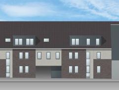 Residentie Picasso te Wingene 6 appartementen (met 2 slaapkamers) en 6 garages. Centraal gelegen op wandelafstand van het centrum. Deze nieuwbouwappar
