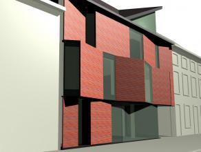 Residentie Moerkerkse is een energiezuinig gebouw met fraaie, hedendaagse architectuur nabij het centrum van Brugge. De ideale ligging, prestigieuze u