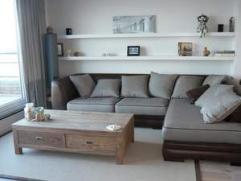 Prachtig vernieuwd luxueus dakappartement te huur als 2de verblijf. Huurprijs 750 euro / maand