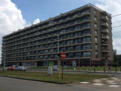 Huurprijs 490 euro / maand - geen algemene onkosten gebouw