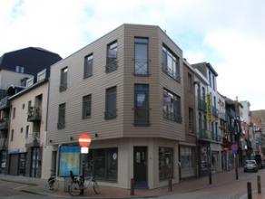 Prachtig luxueus ruim appartement met een centrale ligging. Huurprijs 680 euro / maand - geen algemene onkosten gebouw.
