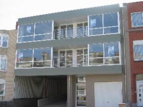 Appartement te huur in 8370 Blankenberge
