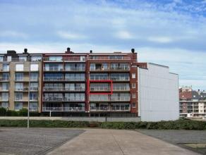 """TE HUUR OP JAARBASIS Residentie """"Astridpark"""" Ruim woon appartement, gelegen op de 3°V van deze standingvolle residentie. Indeling: Inkom, ruime li"""