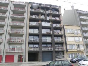Mooi recent appartement met 2 slaapkamers en groot zonneterras  in Residentie Sea Dream, gelegen nabij de duinen en zeedijk, te huur op jaarbasis. 750