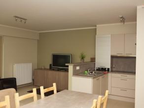 NIEUWPOORT Villa Matisse Appartement met 2 slaapkamers. Recent en zeer goed onderhouden hoekappartement met private tuin. euro 260.000