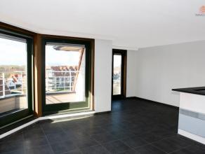 NIEUWPOORT Zonnehaven I Appartement met 1 slaapkamer, gelegen aan de zonnekant. Ruim appartement met hoogstaande afwerking. Aankoop parkeerplaats moge