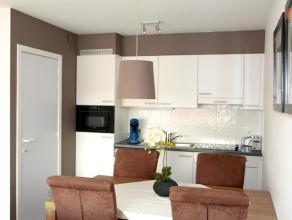 NIEUWPOORT Neoportus 2 Appartement met 1 slaapkamer en slaaphoek. Verwarmd openluchtzwembad. Het appartement is perfect onderhouden. euro198.500