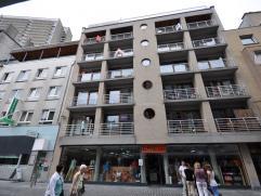 Appartement te huur in 8400 Oostende