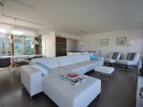 """Modern appartement met exclusief dakterras - site """"Militair Hospitaal"""" - voorzien van alle hedendaagse luxe en comfort - kom tot rust door het uitmunt"""