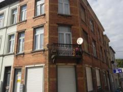 Laeken (réf : 7542) Situé dans une rue calme, à proximité des transports en communs et des commerces, bel appartement comp