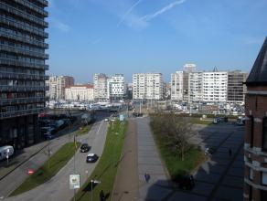 Luxe appartement op topligging met fenomenaal zicht op de jachthaven en Maria Hendrikapark, 4° verdieping, omvattende: ruime living uitgevend op e