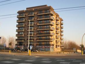 Ruim twee slaapkamer appartement gelegen op een boogscheut van het strand. Er is een ruime living met open ingerichte keuken. Er zijn twee badkamers m