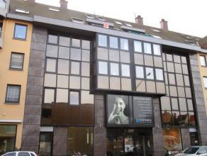 Prachtig duplex appartement gelegen ter hoogte van Mariakerke. 3 grote slaapkamers, een ruime living met terras vooraan. 1 badkamer op het 4de verdiep