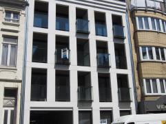 gelegen vlakbij Petit Paris, op een boogscheut van Alfons Pieterslaan en zeedijk, doordachte architectuur, ideaal als tweede verblijf of vaste bewonin