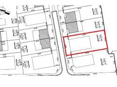 Diksmuide ? Beerst: Zuidgericht perceel bouwgrond op 729m² Diksmuide: Mooie gelegen perceel bouwgrond op 729m² voor het bouwen van een allee