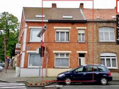 Veurne ? ruime rijwoning in het centrum, vlakbij winkels etc. te koop VEURNE : Ruime rijwoning in centrum Veurne, vlakbij winkelstraten, scholen en op