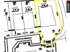 Diksmuide ? Beerst ? mooi gelegen perceel bouwgrond van 803 m² te koop Diksmuide: Mooie gelegen perceel bouwgrond op 803 m² voor het bouwen