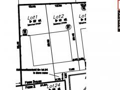 Diksmuide ? Beerst ? 2 percelen bouwgrond te koop Diksmuide ? Beerst: 2 percelen bouwgrond voor het bouwen van 2 halfopen woningen. Lot 1 = 577 m&sup2