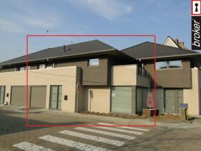 Diksmuide ? Leke ? huis te huur Leke (ref 6467) Moderne en gezellige woning in Leke. De woning omvat op het gelijkvloers een inkom, grote woonkamer, m