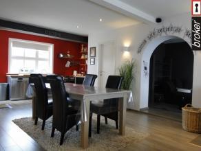 Diksmuide ? Beerst ? huis te koop Diksmuide (ref 50092) Mooi gerenoveerde woning met tuin. Uiterst gezellige woning met inkom, ruime living met tv-hoe