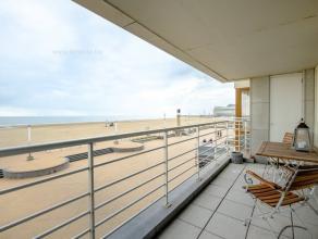 PRACHTIG MODERN APPARTEMENT MET TERRAS MET ZEEZICHT Zeer luxueus en volledig gerenoveerd appartement met een prachtig terras met zicht op zee vlakbij