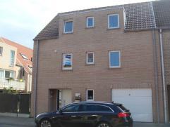 Deze Bel-étage is gebouwd in 2004en is zeerrustiggelegen in de Vuurtorenwijk.Kortom de ideale gezinswoning!De woning be
