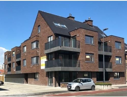 Appartement te huur in middelkerke 680 fihnu agence sissau nv zimmo - Appartement te huur ...