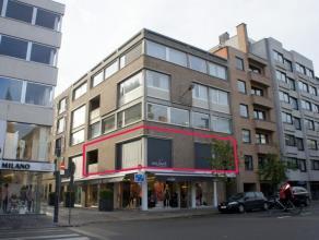 Te huur euro 600 inclusief Appartement Kortrijk Rijselsestraat 27 1 2 98 m2 292 kWh/m2 1 804 690 Dit appartement is met z'n ligging in de Rijselsestra