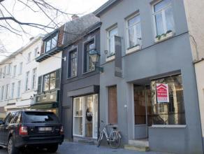 Te huur euro 1 050 euro 985 HandelshuisKantoorruimteHandelsruimte Kortrijk Jozef Vandaeleplein 2A 38 m2 Deze winkel is gezellig gelegen op het Jozef V